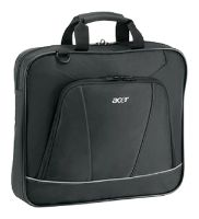 Acer Essentials Top Loading Case 15.6