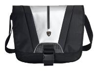 ASUSAutomobili Lamborghini Laptop Messenger Bag 12