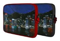be.ezLA robe Hong Kong by Night
