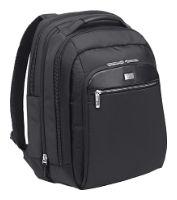 Case logicSecurity Friendly Laptop Backpack