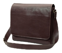 Cole Haan Leather Messenger Bag for MacBook Pro