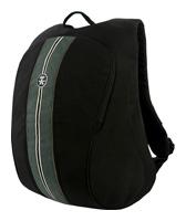 CrumplerMessenger Boy Full Photo Backpack