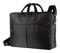 DELL Nylon Black Carrying Case 15.6