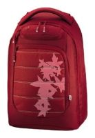 HAMAAha Notebook Backpack 15.4