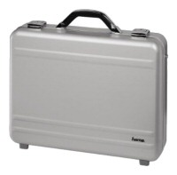HAMANotebook Case Alu 17