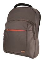 Hantol Oxford NotebookBackpack 15.6