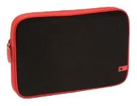 HPMini Crimson Red/Ocean Drive Sleeve 10.2