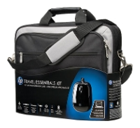 HP Travel Essentials Kit 16