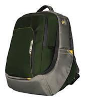 KensingtonContour Cargo Notebook Backpack