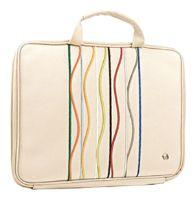 KrusellRadical Laptop Slim Case Stripe 15.4