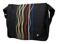 KrusellRadical Stripe Messenger Bag