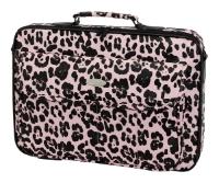 OliepopsSafari Leopard Print Cases 15-17