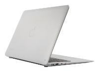 SpeckSeeThru Case for MacBook Air 13