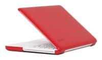 SpeckSeeThru for MacBook 13 (white unibody)