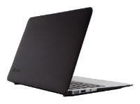 SpeckSeeThru Satin Case for MacBook Air