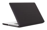 SpeckSeeThru Satin for MacBook Pro 17