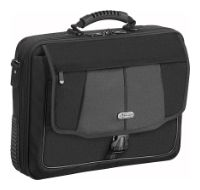 Targus Blacktop Laptop Case 15.4