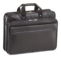 TargusCommuter Leather Laptop Case 17