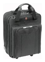 Targus Corporate Traveler Vertical Rolling Laptop Case