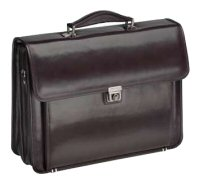 TargusLeather Attache Notebook Case