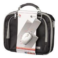 TrustNetbook Bag & Mouse Bundle 10