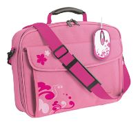 Trust Notebook Bag & Mouse Bundle -