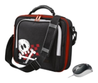 Trust Pirate Netbook Carry Bag & Micro