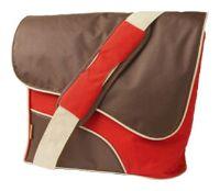 TrustStreet Style Messenger Bag 15.4