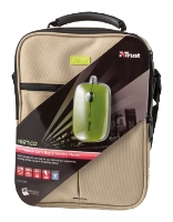 TrustVertico Netbook Bag & Slimline Mouse