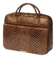 VivancoNotebook Case Fashion Croco 15.4