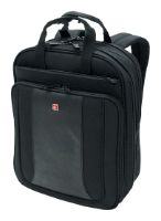 Wenger VERTICAL BACK PACK