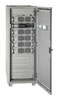 AEGProtect 3M 1.6m rack 90 kVA
