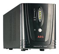 AEGProtect A 1000VA