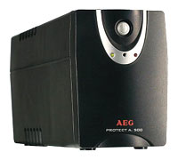 AEGProtect A 500VA