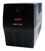 AEGProtect ALPHA 1200