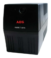 AEGProtect ALPHA 600