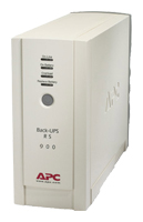 APCBACK-UPS 900VA 120V