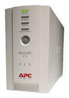 APCBack-UPS CS 325 Russia