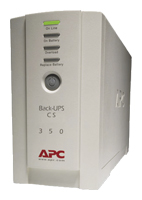 APCBack-UPS CS 350 USB/Serial
