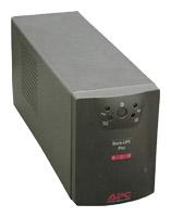 APCBack-UPS CS 420 Pro