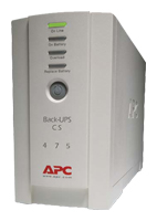 APCBack-UPS CS 475 Russia