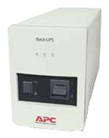 APCBack-UPS MultiPath 650VA