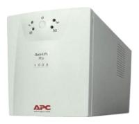 APCBack-UPS Pro 1000VA
