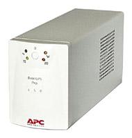 APCBack-UPS Pro 650VA