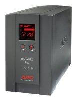APCBack-UPS RS 1500VA LCD