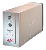 APCBack-UPS RS 500VA