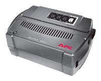 APCBack-UPS RS 650VA