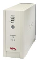 APCBack-UPS RS 800VA 230V