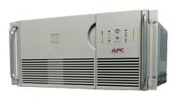 APCSmart-UPS 3000VA RM 5U 230V