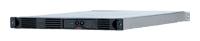 APCSmart-UPS 750VA USB RM 1U 230V